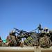AMISOM & Somali National Army operation to capture Afgoye Corridor Day #3 15