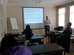 MarkeFront - Sosyal Ağ Pazarlama Eğitimi - 29.05.2012 (1)