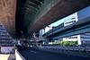 Day 149/366 : すみだがわ おおはし - Sumida River Big Bridge (hidesax) Tags: light urban sun bike bicycle japan tokyo nikon raw cityscape noon expressway nikkor metropolitan hdr 5xp nikkor1424mmf28ged hidesax d800e nikond800e day149366すみだがわ おおはしsumidariverbigbridge