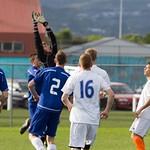 v Wellington United 1