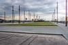 Titanic Belfast is an iconic six-floor building featuring nine interpretive galleries (surrounding area)