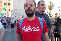 DSC_4880 (i'gore) Tags: roma precari lavoro manifestazione cgil uil lavoratori crescita pensionati fisco occupazione cisl sindacato sindacati disoccupati esodati