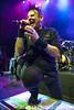 Hellyeah @ The Fillmore, Detroit, MI - 06-19-12