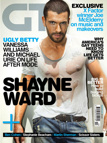 Shayne Ward @ Gay Times 201012scanned01