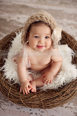 Precious! (Heidi Hope) Tags: 6months childrensphotographer rhodeislandphotographer heidihopephotography heidihope httpwwwheidihopecom rhodeislandchildrenportraitphotography