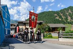Herz-Jesu-Prozession in Matrei, sterreich (alschim) Tags: austria tirol sterreich europa europe oesterreich osttirol schtzen matrei at d700 matreiinosttirol wwwalschimde atoesterreich matreierschtzen