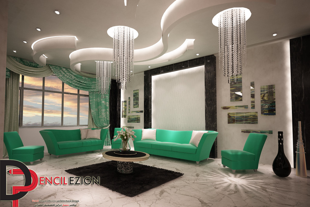 The world 39 s best photos of kuwait and villa flickr hive mind for Interior designers kuwait