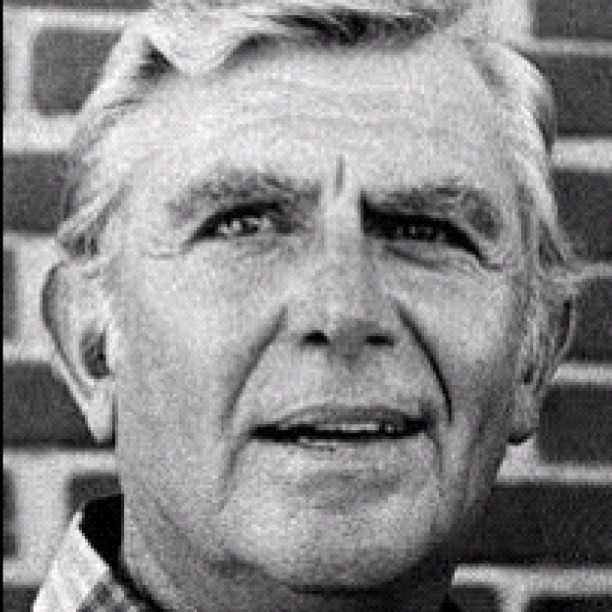 Andy Griffith has died, at age 86.