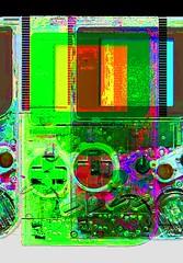 Break Boy (3) (Ed Helmont) Tags: abstract game art digital dark break distorted rad nintendo 8 pixel data pixels glitch bit bits bending databending databent