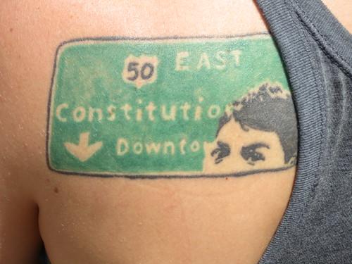 Borf Tattoo