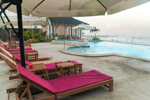 Kahuna Resort - San Juan - La Union - (012612-065235)