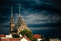 Petrov (morten almqvist) Tags: church zeiss canon open wide jena brno carl m42 5d 35 hdr luminance 135mm petrov f35