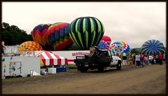 2012 Wellsville Hot Air Balloon Rally (Jodi:)) Tags: balloons festivals hotairballoons wellsvilleny wellsvilleballoonrally