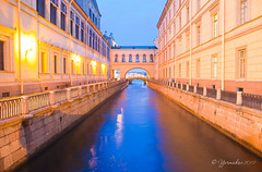 white nights (Yermakov) Tags: city travel houses summer streets water rain june architecture night stpetersburg photography lights photo nikon nightlights photos russia bridges area leningrad neva nightcity город пейзаж санктпетербург нева архитектура d90 фото арт cityofpeter разводмостов yermakov