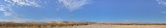 southwestern plain (pbo31) Tags: morning blue summer sky panorama brown west color clouds america canon desert lasvegas nevada country large july panoramic plain stitched 2012 southwestern