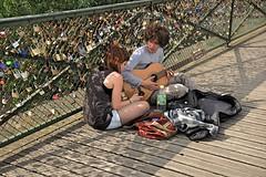Paris und die Seine (Magdeburg) Tags: paris seine