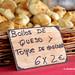 Mercadillo de la sidra y la manzana Gijón
