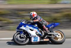 DSC_0504 #33 TT 2011 (breganze981) Tags: isleofman kirkmichael douglasroad corner tt races 2011 road racing race supersport bike motorcycle