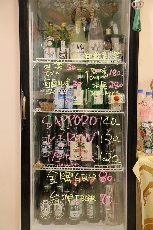 樂町食堂行天宮日本料理108