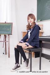 IMG_6816 (sullivan) Tags: canoneos5dmarkii ef35mmf14lusm beautiful beauty bokeh dof lovely model portrait pretty suhaocheng taipei taiwan woman taiwanese