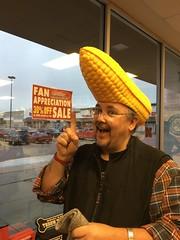 I'm a Cornhead! (cannellfan) Tags: me cornhead huskers