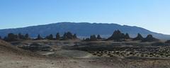 Trona Pinnacles #5 (jimsawthat) Tags: mountains highdesert geology erosion hoodoos rural ridgecrest california tronapinnacles