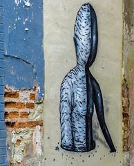 Valencia Wall Art (Canon G1X) (1 of 1) (markdbaynham) Tags: wall art graffiti colour design local valencia street urban metropolis city spain spainish es espana espanol valencian canon canonites powershot g1x