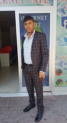 #turkish #man #suit #dude #macho #maço #erkek #bulge (Erkekçe Maçolar) Tags: dude bulge suit erkek macho maço man turkish
