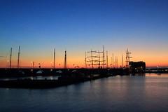 Lelystad by Night