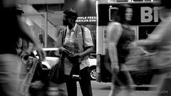 Bus Tours NYC (bbdaveman) Tags: longexposure photography blackwhite bw bnw blackandwhite blacknwhite nikon streetphotography nyc