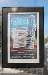 11a.PennStation.BaltimoreMD.20August2016 (Elvert Barnes) Tags: 2016 marylanddepartmentoftransportation masstransitexploration publictransportation publictransportation2016 ridebyshooting ridebyshooting2016 maryland md2016 baltimoremd2016 pennstation pennstation2016 pennstationbaltimoremd2016 pennstation1515ncharlesstreetbaltimoremaryland trainstation commuting commuting2016 august2016 baltimoremaryland baltimorecity 20august2016 saturday20august2016triptowashingtondc sign signs2016 busstop busstops2016 baltimorebusstop baltimorebusstops2016 waitingatbusstop waitingatbusstopsbaltimoremaryland busstoppennstationandstpaulstreetbaltimoremd streetphotography streetphotography2016 amtrakbaltimorepennsylvaniastation pennstationbaltimoremaryland