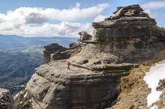 Bell Rock (1015m), Hawkes Bay, NZ - 21/8/16 (Grumpy Eye) Tags: nikon d7000 nikkor 24mm 14 bell rock hawkes bay