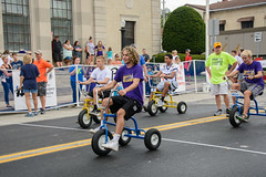 Tricycle Race (WayNet.org) Tags: hagerstown indiana jubileedays waynecounty festival race tricycle waynet camera:model=nikond7100 exif:focallength=38mm exif:make=nikoncorporation geocity exif:lens=tamronaf18270mmf3563diiivcpzdb008n exif:isospeed=320 exif:model=nikond7100 geolocation geocountry geostate exif:aperture=80 camera:make=nikoncorporation