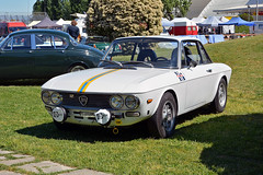 Lancia Fulvia HF Coup 1600 (Maurizio Boi (in/out of order)) Tags: lancia fulvia coup hf car auto voiture automobile coche old oldtimer classic vintage vecchio antique veicolo italy voituresanciennes worldcars