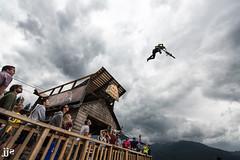Joyride Max Fredriksson (Jeremy J Saunders) Tags: crankworx red bull joyride max fredriksson fmb slopestyle whistler mtb mountainbike extreme sport jeremyjsaunders jjs d800 nikon