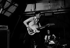 The Garden - Live in Hamburg (Andreas Meese) Tags: hamburg hafen wilhelmsburg reiherstieg nikon d5100 dockville festival open air musik music konzert concert garden punk no wave experimental electronic wyatt fletcher shears twin brothers vada butterland live