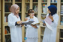 IMG_8539 (Festy Prahastya) Tags: paragon pti technology cosmetics science art scientist laboratory innovation