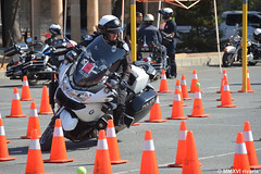 127 Lafayette - West Sacramento Police (rivarix) Tags: 2015lafayettepolicemotorcyclecompetition lafayettecalifornia policerodeo policemotorcompetition policeman policeofficer lawenforcement cops westsacramentopolicedepartment bmwpolicemotorcycle r1200rtp motorofficer