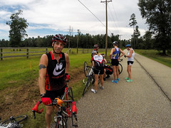 GOPR8363 (EddyG9) Tags: mstour150 ms tour training ride covington abita outdoor cycling cyclists bicycle louisiana 2016 paceline gopro hero3 teamsmiley rookie riders