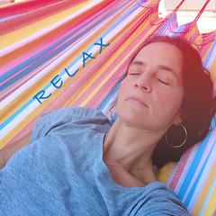 R E L A X (_andrea-) Tags: iphone5s vintique firstselfie dieseelebaumelnlassen chillen september hängematte träumen dolcefarniente dassüssenichtstun relax pause