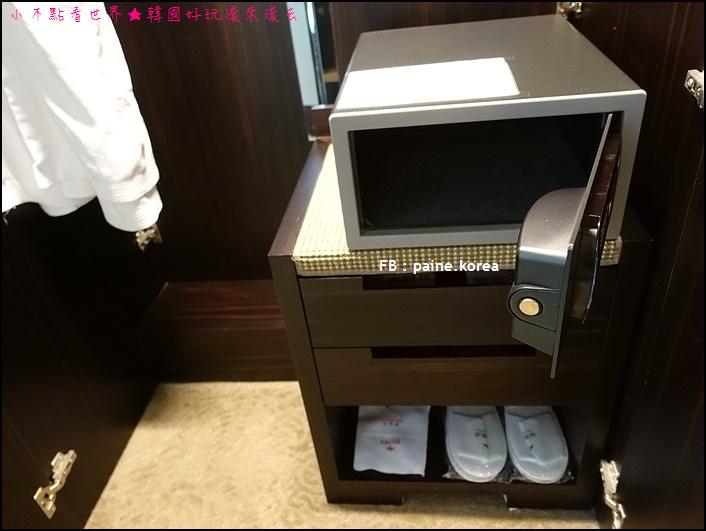 台北福容飯店 台北一館 (7).JPG
