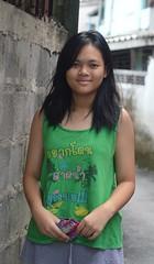 pretty teenager (the foreign photographer - ) Tags: jun262016nikon pretty teenager girl snacks khlong thanon portraits bangkhen bangkok thailand nikn d3200