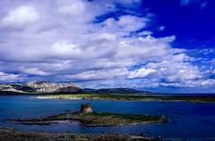 Le tre isole (giannipiras555) Tags: isole stintino asinara sardegna torre piana