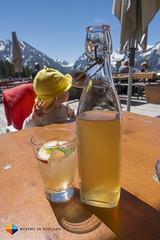 Tasty lemonade! (HendrikMorkel) Tags: austria family sterreich bregenzerwald vorarlberg sonyrx100iv mountains alps alpen berge natursprngewegbrandnertal