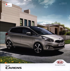 KIA Carens; 2015_1 (World Travel Library) Tags: kia carens 2015 car brochures sales literature world travel library center worldtravellib auto automobil papers prospekt catalogue katalog vehicle transport wheels makes model automobile automotive motor motoring drive wagen photos photo photograph picture image collectible collectors ads fahrzeug frontcover korean cars   worldcars broschyr esite catlogo folheto folleto   ti liu bror documents dokument