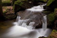 Am Gertelbach (Gertelbacher - Wasserfälle)