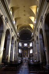 "Santa Maria della Consolazione • <a style=""font-size:0.8em;"" href=""http://www.flickr.com/photos/89679026@N00/6982550438/"" target=""_blank"">View on Flickr</a>"