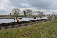 56078 & 56049 (Defiance49) Tags: 56078 56049