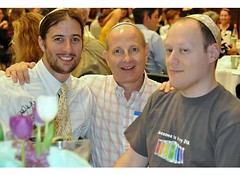 "Keshet's Queer Seder 2012 • <a style=""font-size:0.8em;"" href=""http://www.flickr.com/photos/13831765@N07/7119201237/"" target=""_blank"">View on Flickr</a>"