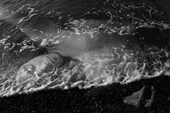 Prospero's Dream (Vasilis Amir) Tags: sea portrait selfportrait male water self experimental underwater sleep narcissism doubleexposure ixtlan  vasilisamir